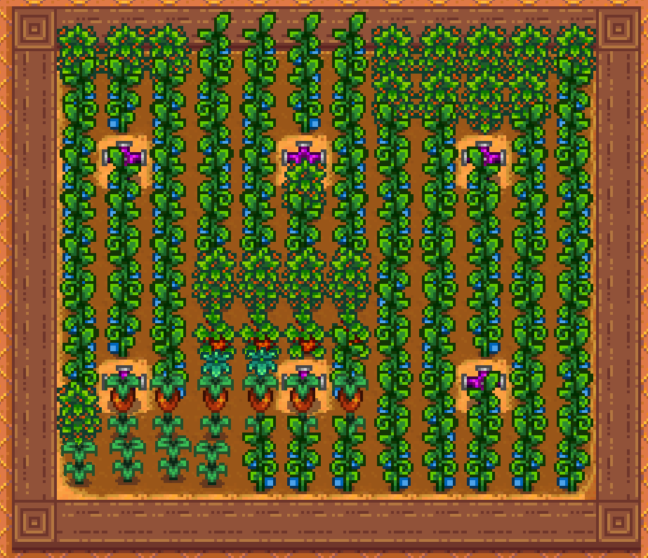 Stardew Valley Challenge Ideas