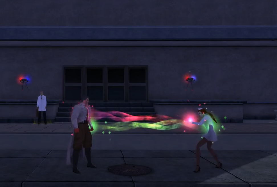 Thunderspy Announces Empathy Changes for City of Heroes