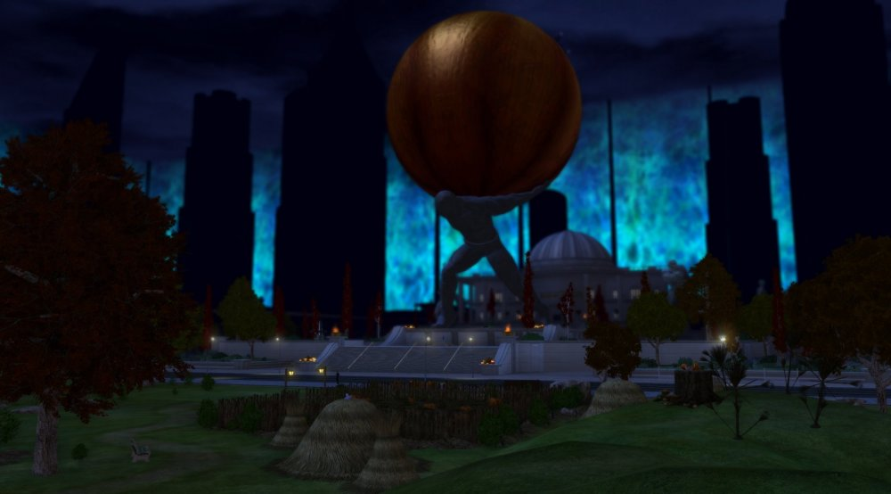 City of Heroes Homecoming Halloween Coming Soon with Small Changes