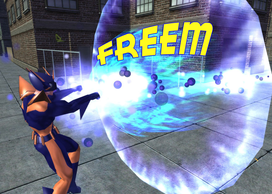 The History of April Fools Day in City of Heroes